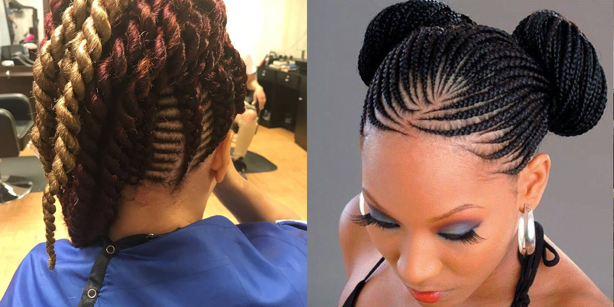 Dominique Braiding Gallery - Columbus, OH - (14) 14-14 Cell ...